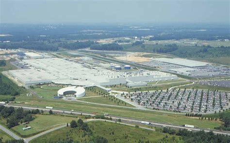 Bmw Spartanburg Sc by Automotive Insight Bmw Expands Spartanburg Plant S