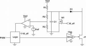 Desat Circuit Diagram For Normally