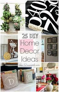 52, Mantels, 25, Diy, Home, Decor, Ideas, Features