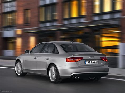 Audi A4 Picture by Audi A4 2013 Car Picture 07 Of 22 Diesel Station