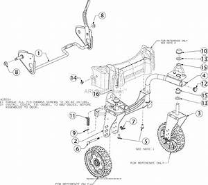 Mtd 12avd75r799  2016  Parts Diagram For Rear Axle
