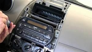 2003 Nissan Altima Interior Parts Diagram