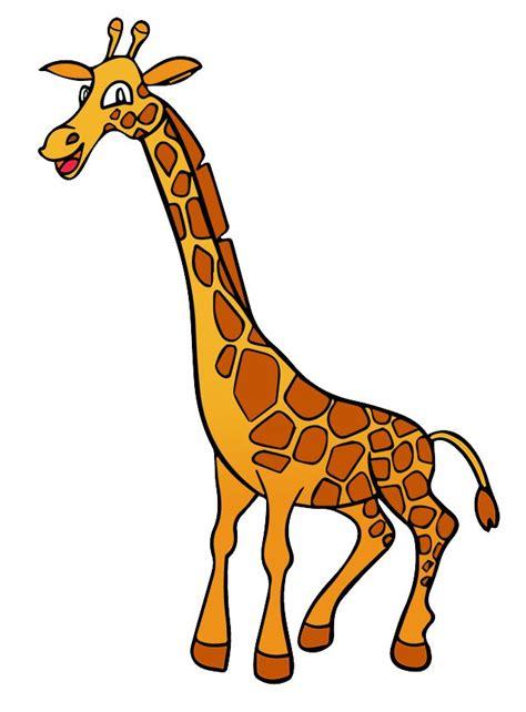 Giraffe Clip Free To Use Domain Animals Clip Page 5