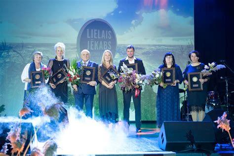 Paziņoti Kurzemes tūrisma gada balvas