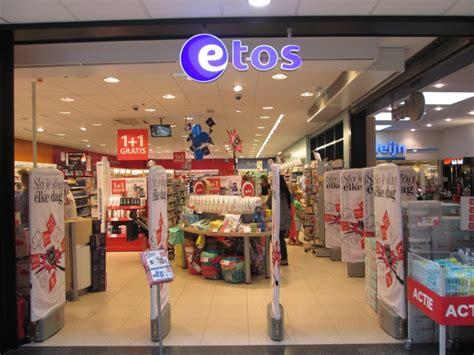 Etos - Winkels in Veenendaal