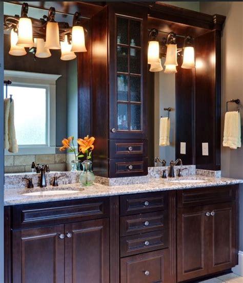 master bath vanities and bathroom ideas on