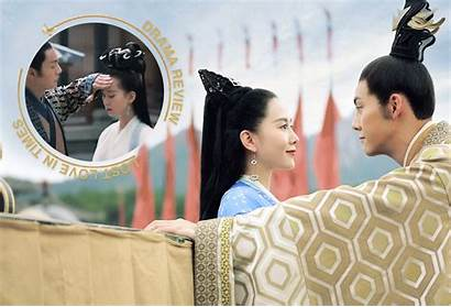 Lost Times Drama Chinese Onehallyu Entertainment