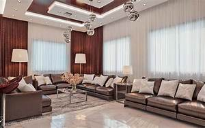 luxury interior design ideas living room for a big family With interior designs ideas for the living room