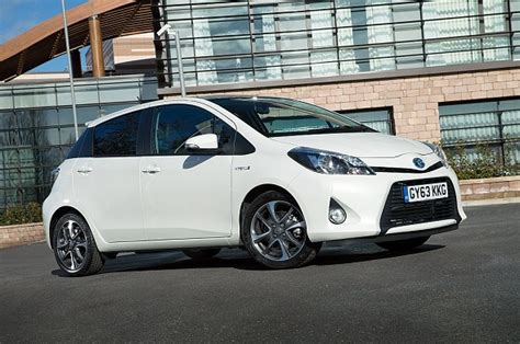 15 Yaris Highlights From 15 Years At The Top Toyota