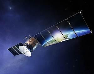 Kazakhstan's first Earth Observation Satellite KazEOSat-1 ...
