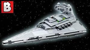 Lego Star Wars Super Destroyer Review Brick Builder ...