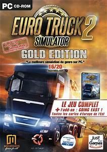 Jeux De Camion Ps4 : euro truck simulator 2 gold edition just for gamers pc ~ Melissatoandfro.com Idées de Décoration