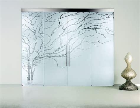 tipi di vetro per porte porte vetro porte tipologie di porte a vetro