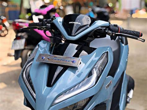 Honda Vario 150 2019 by Honda Vario 2019 125 150 Gi 225 Bao Nhi 234 U Tin Tức Oto