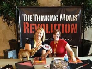 Gone Thinking... - The Thinking Moms' Revolution