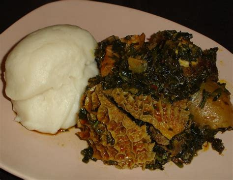 pictures  nigerian dishes food nigeria