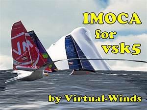 Boat  Imoca
