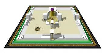 house layout ezekiel 39 s visionary temple
