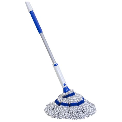 Shop Quickie - Clean Results Wet Mop at Lowes.com