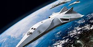 Hacker Feels US Navy Has Spaceships, Crews In Space ...