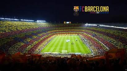 Barcelona Fc Wallpapers Camp Nou Football