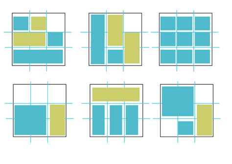 grids explorations in typography