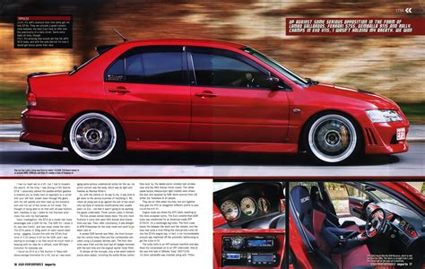 EFO - High Performance Imports (#95) | C-Red Tuning (Perth ...