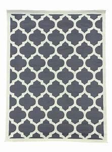 Tapis Salon Design : tapis de salon bc style gris tapis design ~ Melissatoandfro.com Idées de Décoration