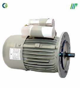 Crompton Greaves Single Phase 2 Hp 4 Pole Ac Induction Motor