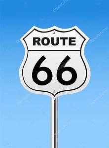 Route 66 Schild : route 66 schild stockvektor pockygallery 13443518 ~ Whattoseeinmadrid.com Haus und Dekorationen