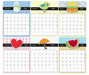 Calendar May 2020 Template January To June 2020 Calendar Template Welcome To The