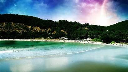 Widescreen Wallpapers Landscape 1080 1920 Beach Dream