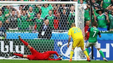 Цього разу північна ірландія не змогла пробитися на європейську першість. Україна - Північна Ірландія. Відеоогляд матчу - Футбол 24