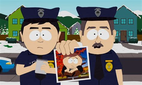south park episode review  damned
