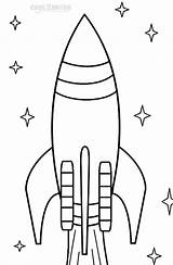 Rocket Coloring Pages Ship Ships Printable Space Cool2bkids Craft Drawing Print Rockets Drawings Shuttle Sheets Template Kid Preschool Outer Children sketch template