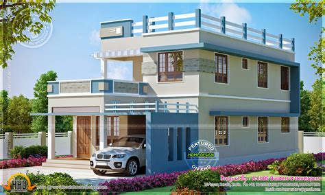 house designers 2260 square home design kerala home design and