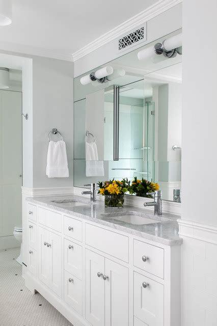 undermount kitchen sinks back bay condominium vanity traditional bathroom 6771