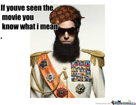 The Dictator Memes - the dictator by azul26 meme center