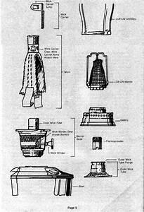 User Instruction Sheets For Aladdin Lamps  U2014 Antique