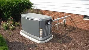 Ge Home Generator Reviews