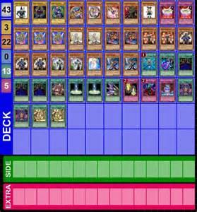 decks spellcaster deck