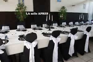 salle de mariage toulouse decoration de salle de mariage noir et blanc mariage toulouse