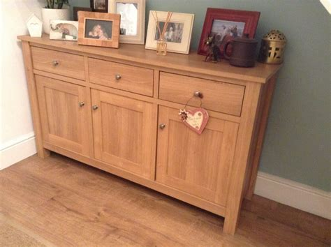 Next Sideboards Furniture by Next Sideboard In Bransgore Dorset Gumtree