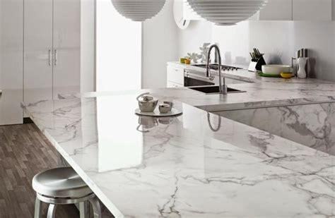 Kuchenarbeitsplatte Marmor by K 252 Chenarbeitsplatten 66 Unglaubliche Ideen Marmor