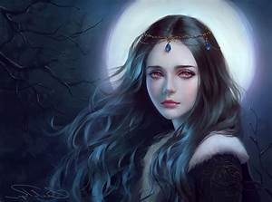 Fantasy, Art, Artwork, Spooky, Gothic, Wallpapers, Hd, Desktop, And, Mobile, Backgrounds