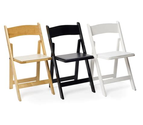 cheap padded folding chairs gallery of popular