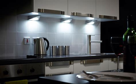 led cupboard lighting kitchen cabinet lighting a unique choice 8977