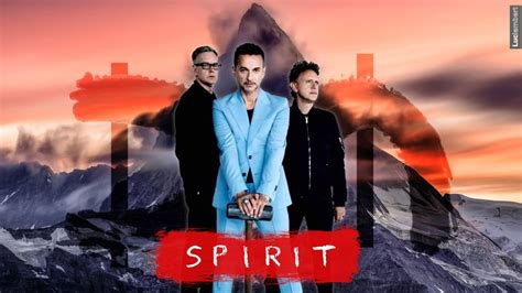 Testi Depeche Mode by Test Spin Depeche Mode Spirit The Cornell Daily Sun