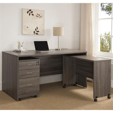 computer desk with hutch and file cabinet file cabinets astonishing desk with locking file cabinet