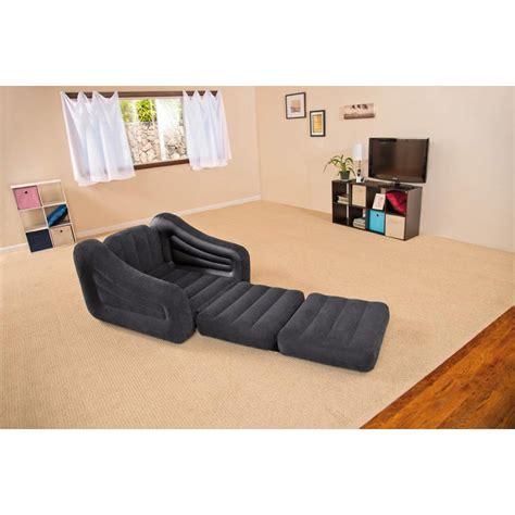 poltrona divano letto divano letto intex singolo materasso gonfiabile poltrona